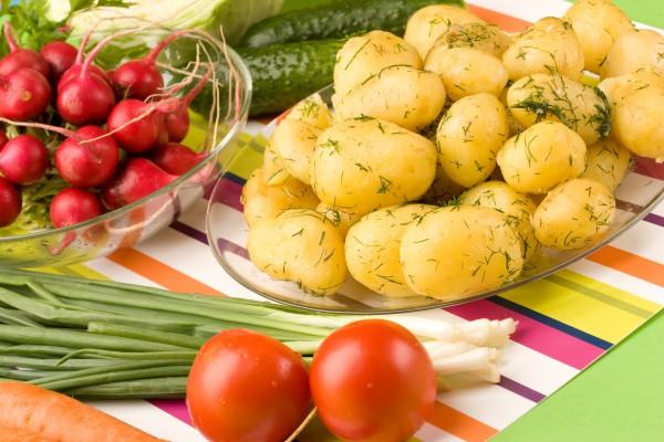 картофель 2